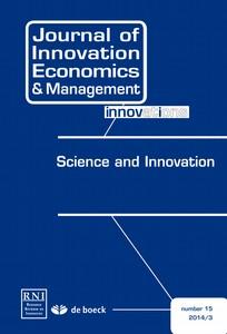 innovation and entrepreneurship essay