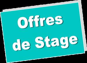 Offres de stage_image