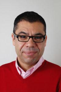 portrait de Mouez Fodha
